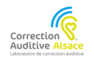 Logo - Correction Auditive Alsace